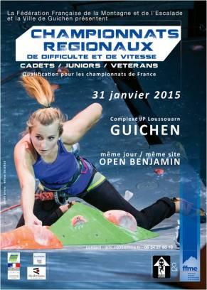 affiche_championnat_régional_guichen